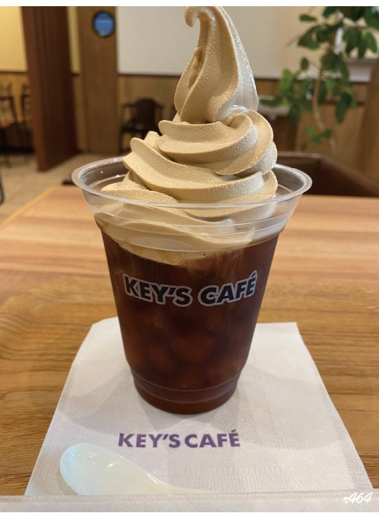 【ぶらり探訪】key's cafe